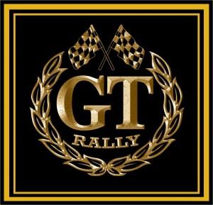 GT Rally Logo