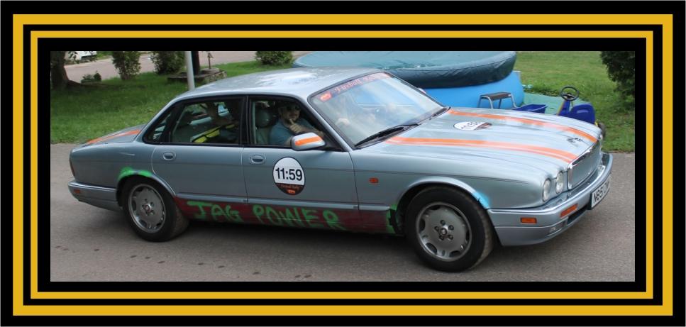 GT Rally Jag